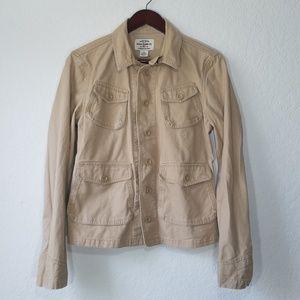 Polo Ralph Lauren 90's Khaki Jacket, Size L